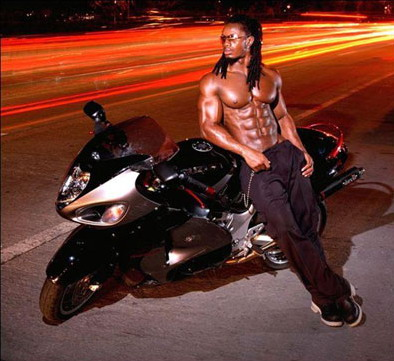 ulisses williams jr. Ulisses Williams, does he